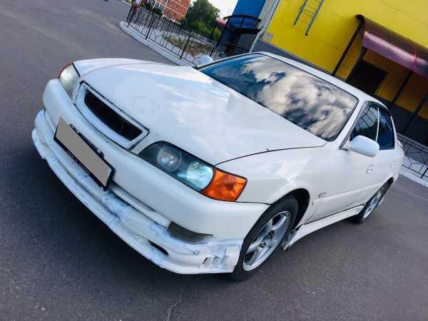 Toyota Chaser, 2001 год, 205 000 руб.