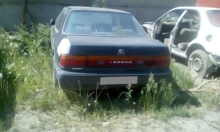 Honda Legend, 1989 год, 35 000 руб.