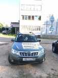 Subaru Forester, 2012 год, 745 000 руб.