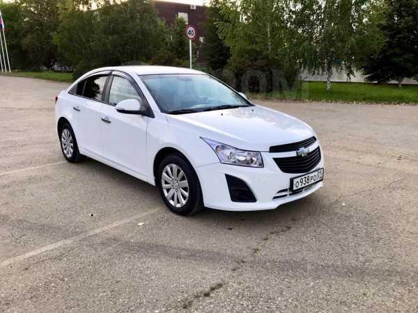 Chevrolet Cruze, 2015 год, 510 000 руб.