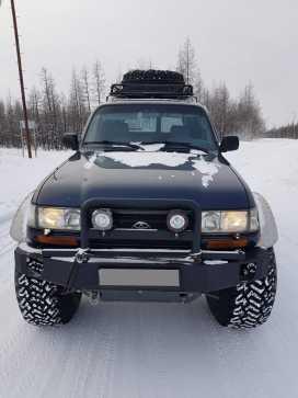 Тарко-Сале Land Cruiser 1997