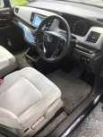 Honda Odyssey, 2014 год, 1 120 000 руб.