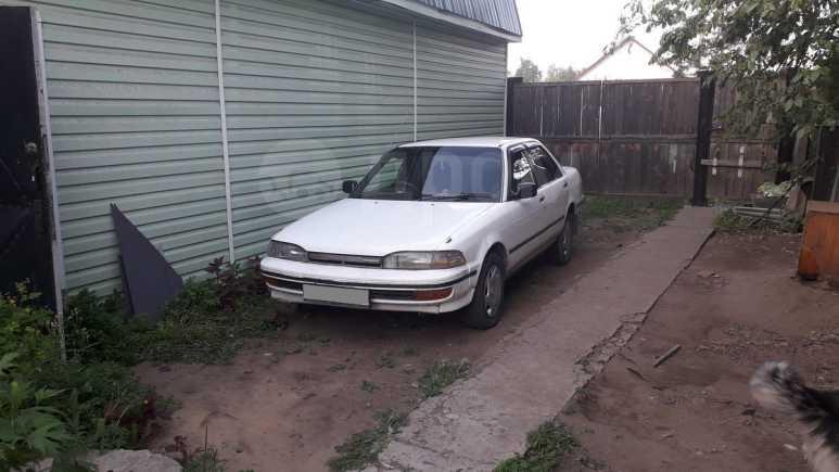 Toyota Carina, 1991 год, 140 000 руб.