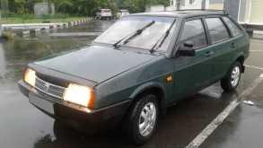 Иркутск 2109 1997