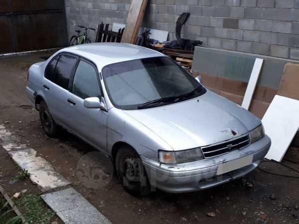 Toyota Tercel, 1992 год, 90 000 руб.