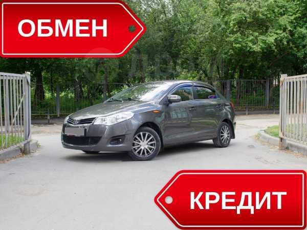 Chery Bonus A13, 2012 год, 300 000 руб.