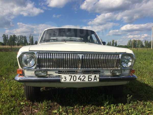 ГАЗ 24 Волга, 1986 год, 111 000 руб.