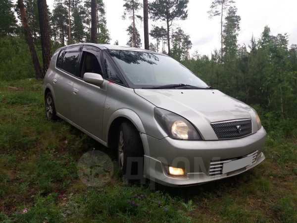 Toyota Opa, 2001 год, 238 000 руб.