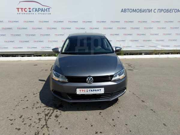Volkswagen Jetta, 2013 год, 645 800 руб.
