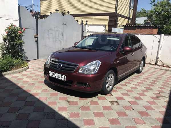 Nissan Almera, 2014 год, 465 000 руб.