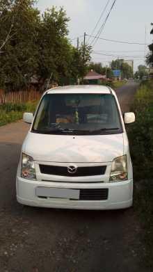 Красноярск AZ-Wagon 2008
