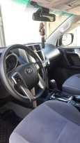 Toyota Land Cruiser Prado, 2012 год, 3 000 000 руб.
