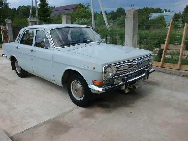 ГАЗ 24 Волга, 1981 год, 73 000 руб.