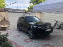 Евпатория Range Rover 2013