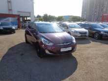 Hyundai Solaris, 2013 г., Самара