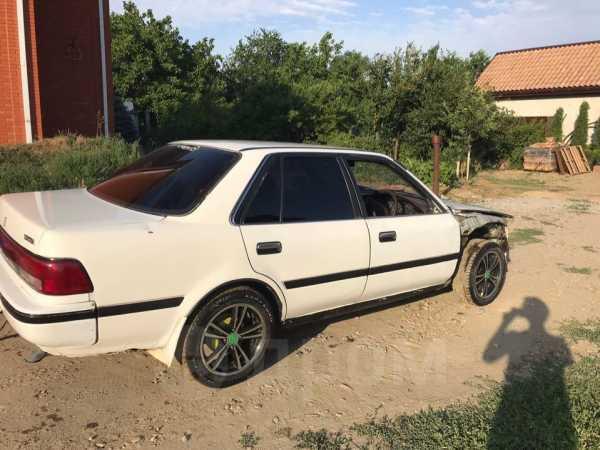 Toyota Corona, 1991 год, 45 000 руб.