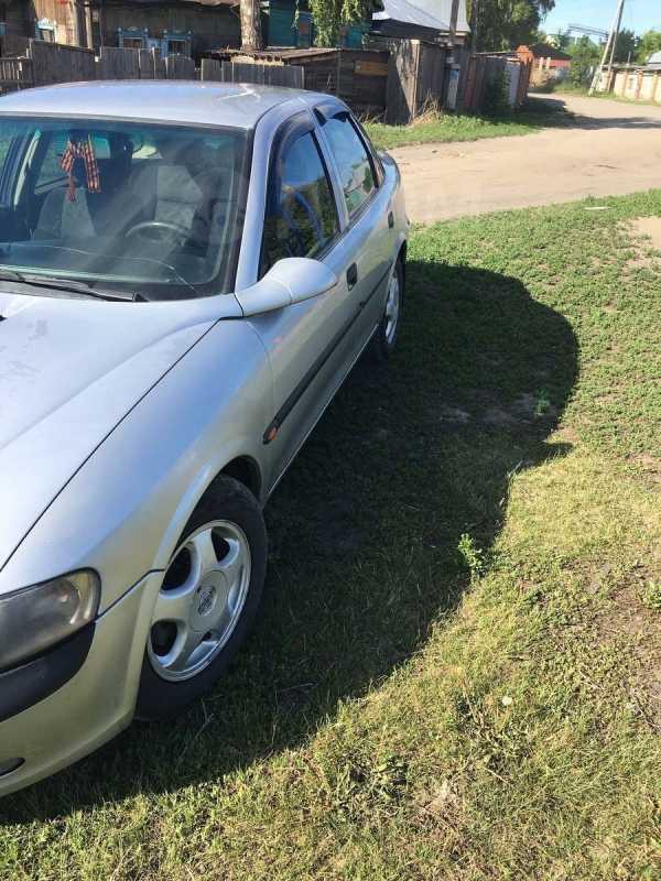 Opel Vectra, 1998 год, 139 000 руб.