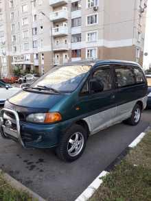 Москва Space Gear 1995