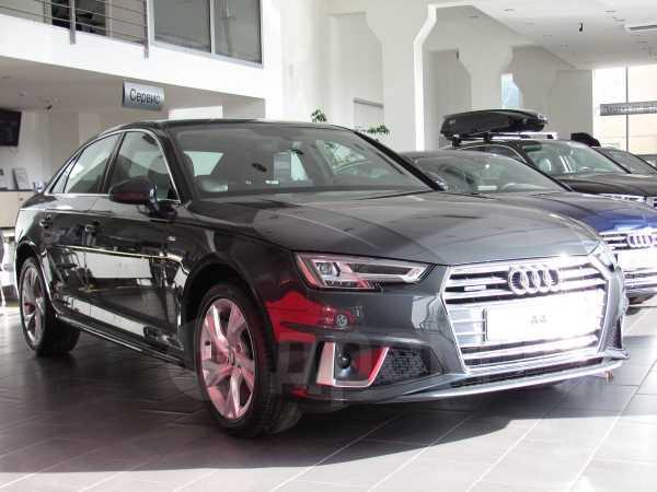 Audi A4, 2019 год, 2 780 000 руб.