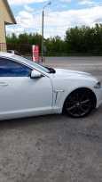 Jaguar XF, 2014 год, 1 180 000 руб.