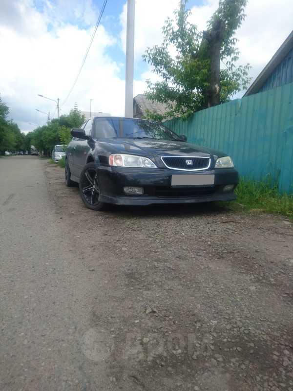 Honda Inspire, 1998 год, 200 000 руб.