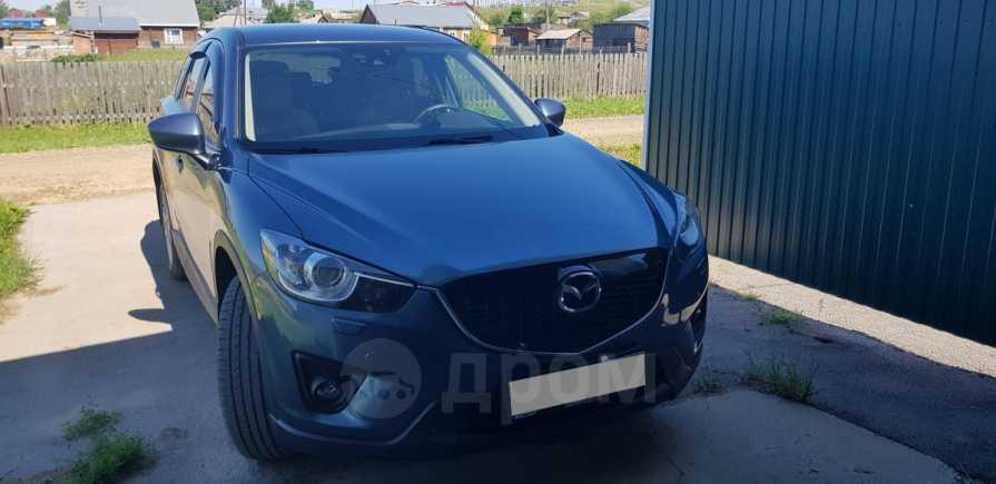 Mazda CX-5, 2014 год, 1 400 000 руб.