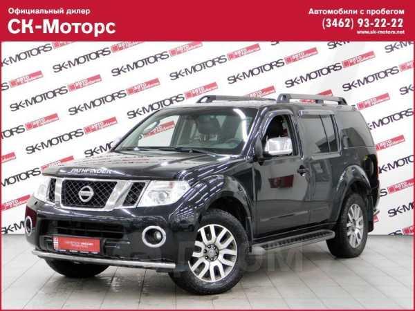 Nissan Pathfinder, 2011 год, 985 000 руб.