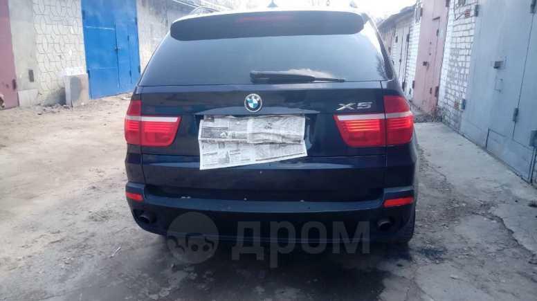 BMW X5, 2007 год, 800 000 руб.