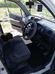 Suzuki Wagon R Solio, 2002 год, 259 000 руб.
