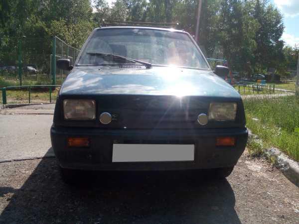 Лада 1111 Ока, 2006 год, 57 000 руб.