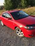 Mazda Mazda3, 2005 год, 355 000 руб.