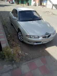 Краснодар Eunos 500 1992