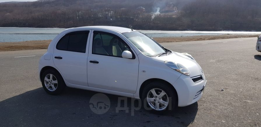 Nissan March, 2009 год, 280 000 руб.