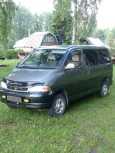 Toyota Granvia, 1997 год, 600 000 руб.