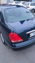 Nissan Bluebird Sylphy, 2003 год, 215 000 руб.
