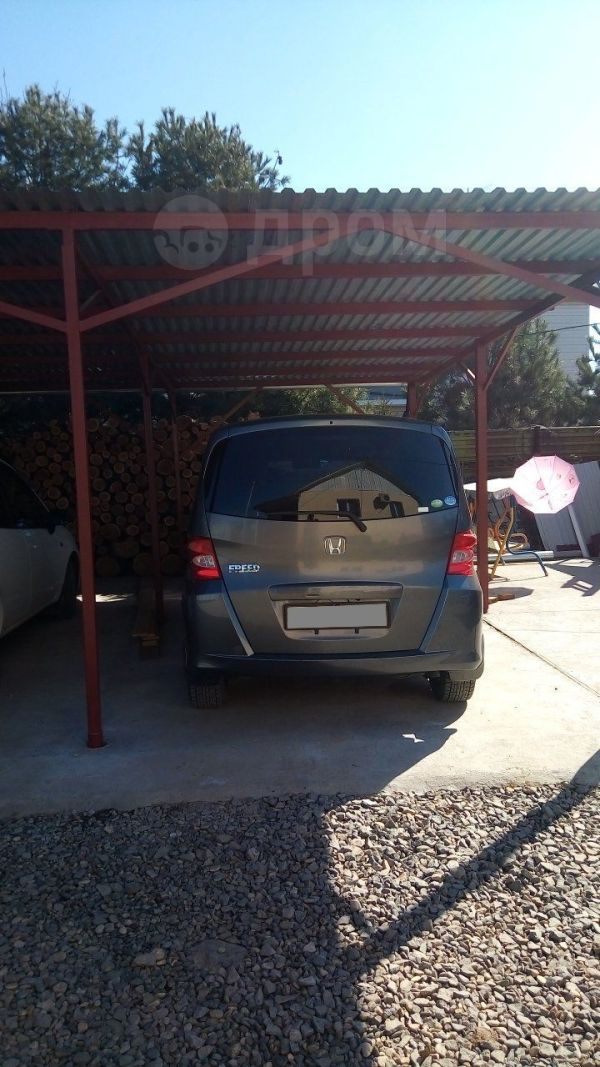 Honda Freed, 2011 год, 510 000 руб.
