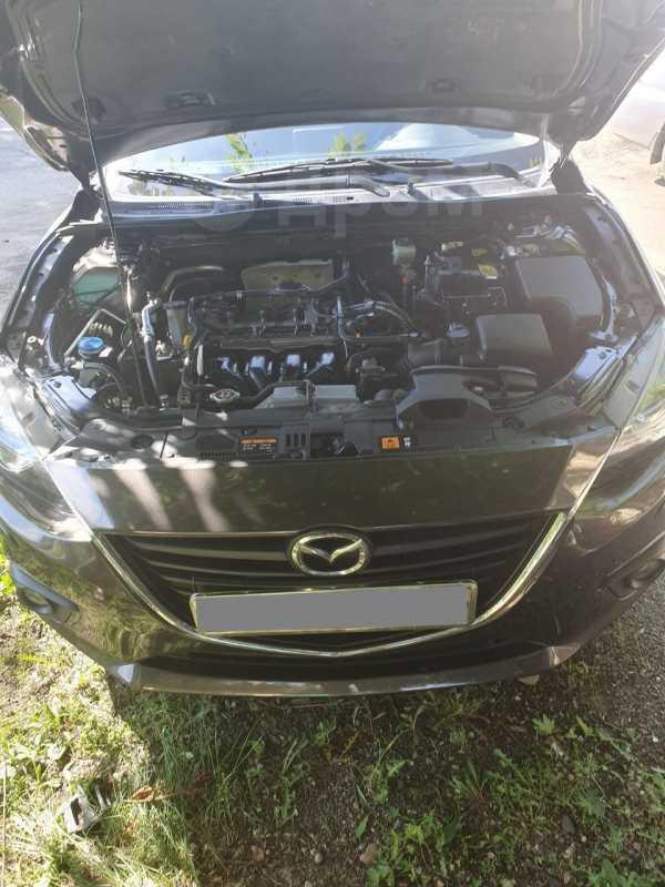 Mazda Mazda3, 2014 год, 750 000 руб.