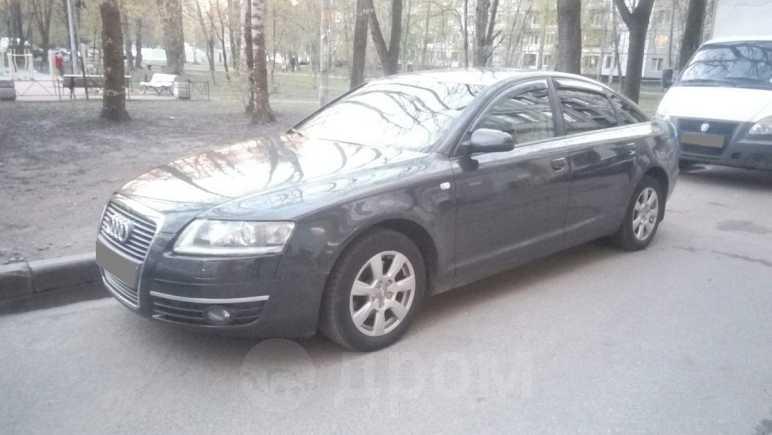 Audi A6, 2005 год, 430 000 руб.