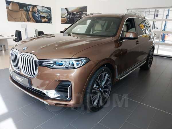 BMW X7, 2019 год, 8 050 000 руб.