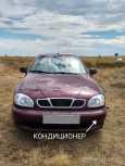 ЗАЗ Шанс, 2010 год, 159 000 руб.