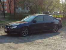 Subaru Legacy, 2008 г., Тюмень