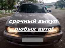Барнаул Cefiro 1998