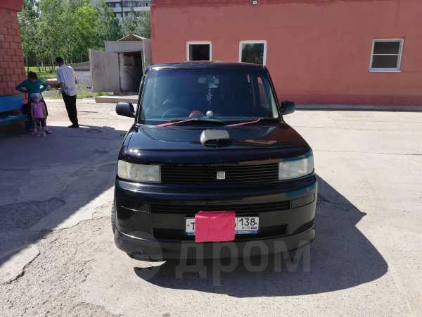 Toyota bB, 2000 год, 249 999 руб.