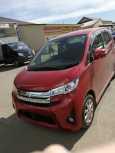 Mitsubishi eK Wagon, 2014 год, 465 000 руб.