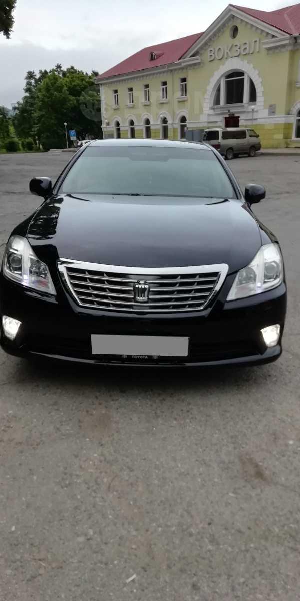 Toyota Crown, 2011 год, 1 230 000 руб.