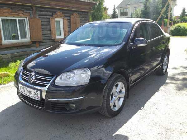 Volkswagen Jetta, 2009 год, 377 000 руб.