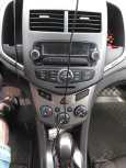 Chevrolet Aveo, 2012 год, 403 000 руб.