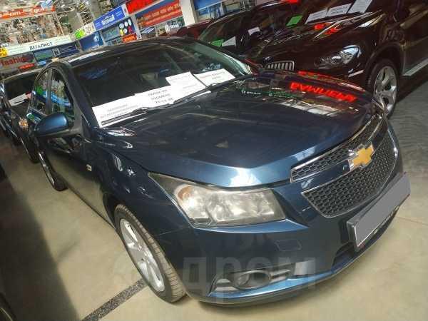 Chevrolet Cruze, 2009 год, 445 000 руб.