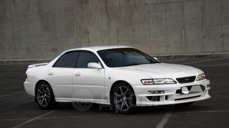 Toyota Carina ED, 1995 год, 370 000 руб.