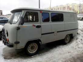 Нягань Буханка 2007